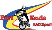 Piet Ende BMX Sport webshop Nederland fietsen en onderdelen