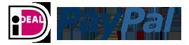 Veilig betalen bij Piet Ende BMX Shop